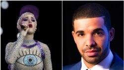 Top Ten Americano: Katy Perry é a cantora que mais dinheiro fez em 2018; tabela das mais ouvidas liderada por Drake
