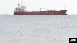 Rus gemisi hava düzelir düzelmez limandan ayrılacak