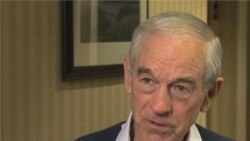 Interview With Ron Paul