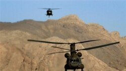خشم افغان ها از افزایش حمله های ناتو