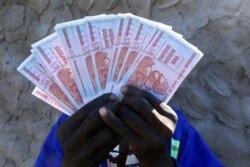 Report on Bond Notes Filed By Gandri Maramba