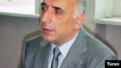 Akif Myuradverdiyev