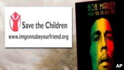 Zvijezde glazbenog svijeta pokrenule kampanju pomoći gladnima u Africi