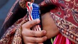 Qirg'iziston: Amerika musulmonlarga eshik yopadimi? 1-qism