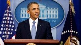 Obama: Mbyllja e qeverisë është një papërgjegjësi e madhe
