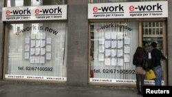Italy Unemployment