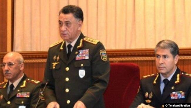 Ramizl Usubov və Vilayət Eyvazov