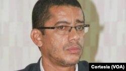 Carlos Santos, gestor da Inforpress
