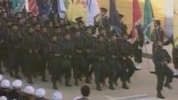 حسن نصرالله دعوت بان کی مون به خلع سلاح را رد کرد