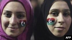 Verveer On Role Of Women In Libya
