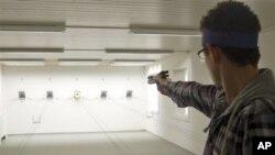 Thụy Sĩ có một lịch sử lâu đời về sở hữu súng.