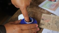Madagascar Votes