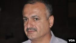 kamal Raouf