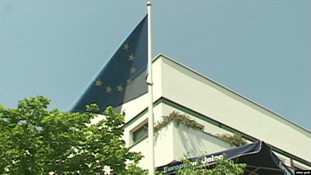 KE rekomandon fillimin e bisedimeve me Maqedoninë për anëtarësim në BE