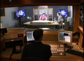 Weşana Radyo-TV 18 meha 1, 2013