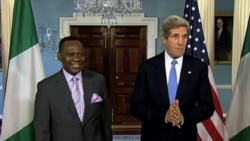 Kerry to Meet with AU Officials in Ethiopia