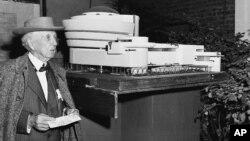 [인물 아메리카 오디오] 20세기 미국 최고의 건축가, 프랭크 로이드 라이트