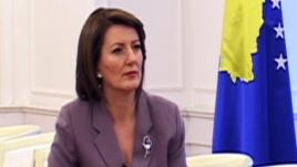 Jahjaga: Dështimi për ngritjen e gjykatës së posaçme – rrezik për Kosovën