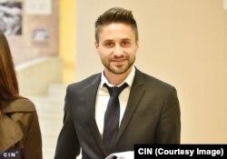Savjetnik Semir Hajduk