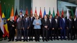 La BAD va soutenir la création de chaînes de valeur agricoles en Côte d'Ivoire