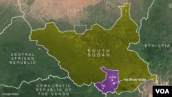Kutaa Yeyii Riivar, Sudan Kibbaa