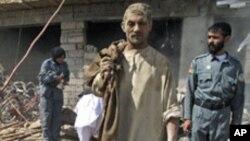افغانستان: پرتشدد واقعات میں چھ ہلاک