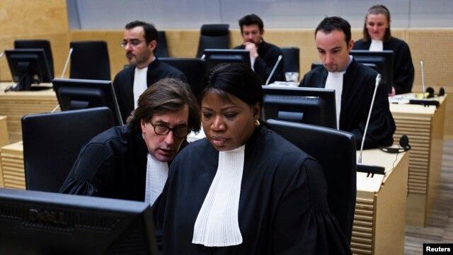 ICC / Ivory Coast