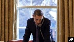 وسط مدتی انتخابات اورصدر اوباما پراس کے ممکنہ اثرات