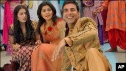 ہلکی پھلکی نئی بھارتی فلم: 'تھینک یو'
