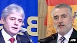 Partitë shqiptare në Maqedoni bëjnë vlerësime të ndryshme për vitin 2010