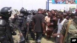 Raia wa DRC wapiga kura Jumatatu