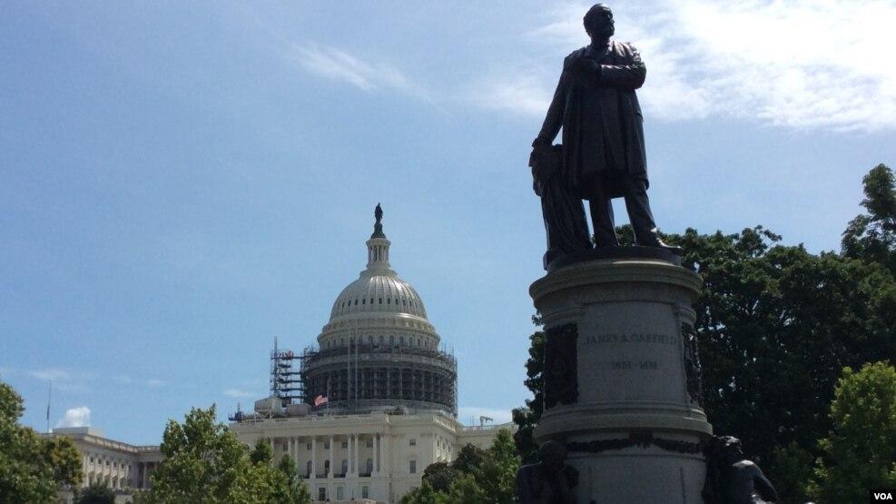 Kongresi dhe përpjekjet për miratimin e buxhetit