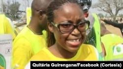 Quitéria Guirengane