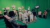 Pesta Pernikahan Virtual dengan Green Screen dan Upaya Berdamai dengan The New Normal