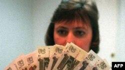 Минфин РФ сообщает о самом большом за 10 лет росте дефицита бюджета