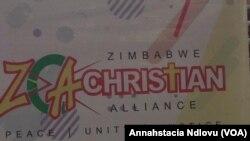 AbeChristian Alliance benikeza isibhedlela seThorngroove isipho semibheda