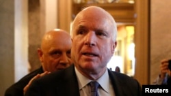 Senator Amerika, John McCain (Foto: dok).