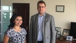 EU Ambassador to Uzbekistan: Time of change, time of challenge