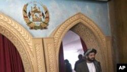 آمادگی ها برای افتتاح شورای ملی