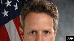Sekretari amerikan i Thesarit Geithner shkon në Pekin