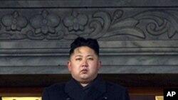 金正恩12月29日在平壤