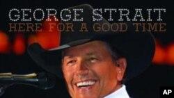 """Here For A Good Time,"" novi album Georgea Straita"