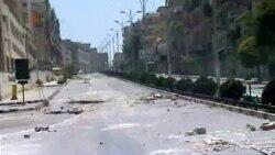 ارتش سوریه ۵۵ نفر را در حمله به دو شهر کشت