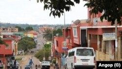 Ndalatando, Kwanza Norte, Angola