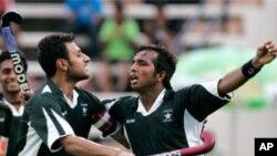 پاکستان اذلان شاہ ہاکی ٹورنامنٹ کے فائنل میں