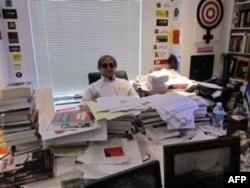 Professor Rik Xalperin