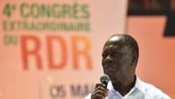 Les Ivoiriens vont manifester jeudi contre la candidature de Ouattara
