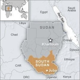 South Sudan's Development: How Will It Be Financed ?