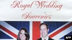 Publikohet lista e të ftuarve në dasmën mbretërore