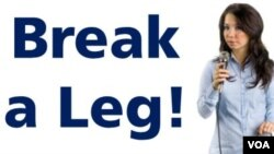 Break စကားလံုးဆုိင္ရာ အသံုးအႏႈန္းမ်ား